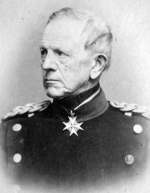 Helmuth von Moltke der Ältere