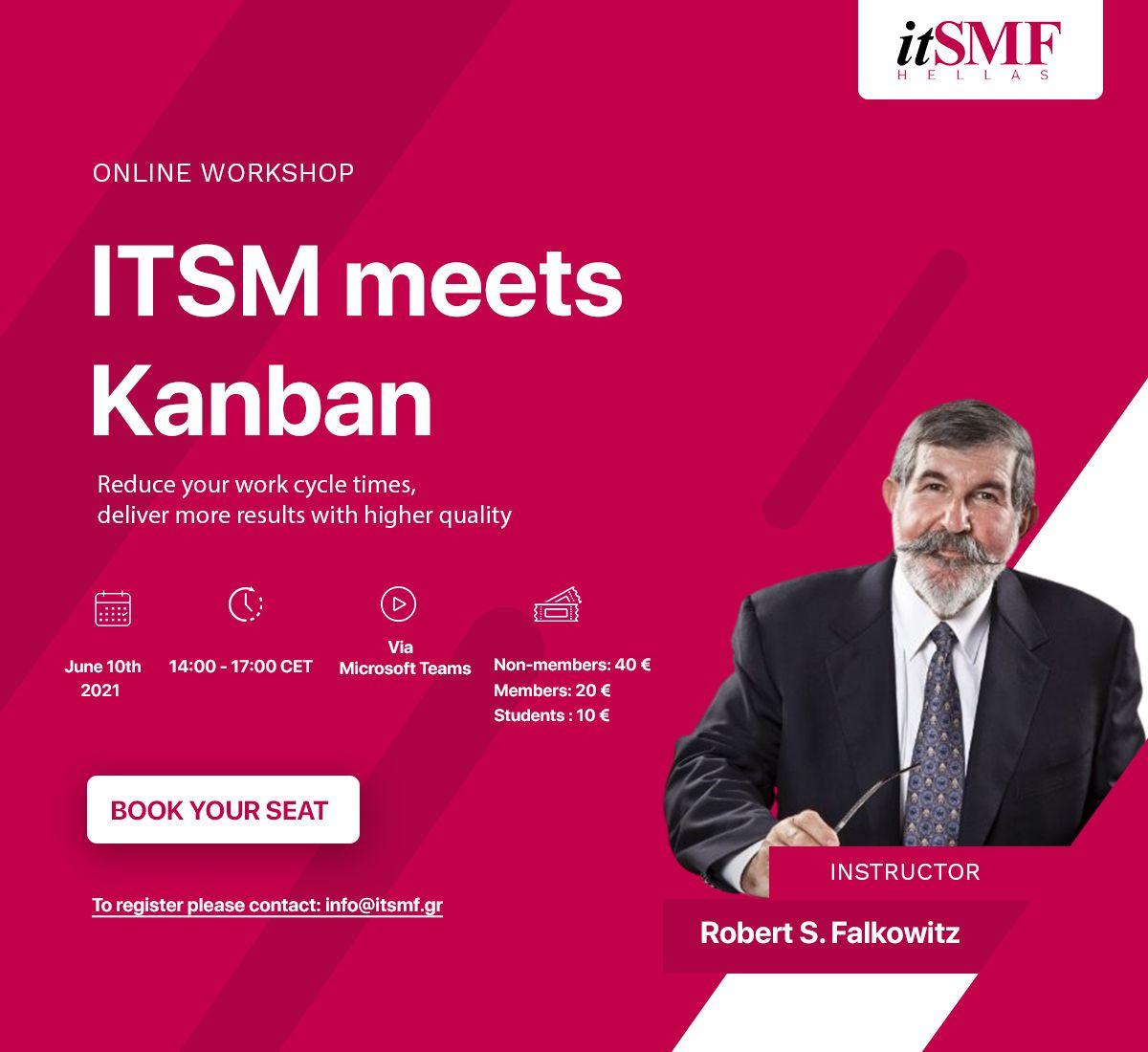 ITSM Meets Kanban