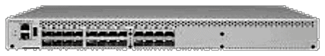 fiber channel switch